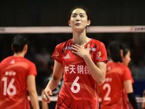 江苏女排迎来难题,虽无需担心刁琳宇的体测,但担忧她的竞技状态