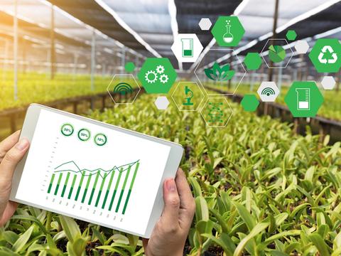 农业农村部关于深入推进互联网+农产品出村,推绿色农业生产方式