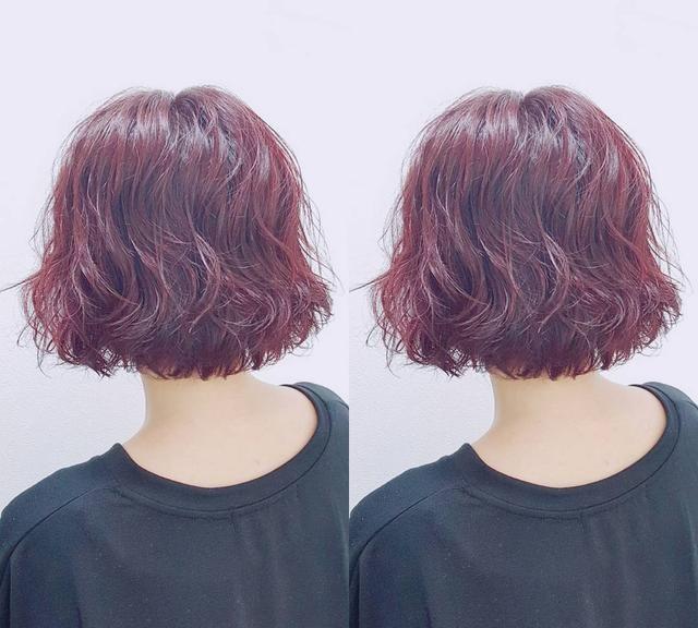 3月流行发型推荐30款,立体时尚很洋气,不论长短都很心动
