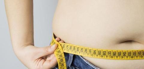 腹部肥胖危害大 肚子大尽早减