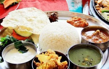 尼泊尔咖喱,营养丰富的蔬菜料理,一起来看尼泊尔美食的做法吧
