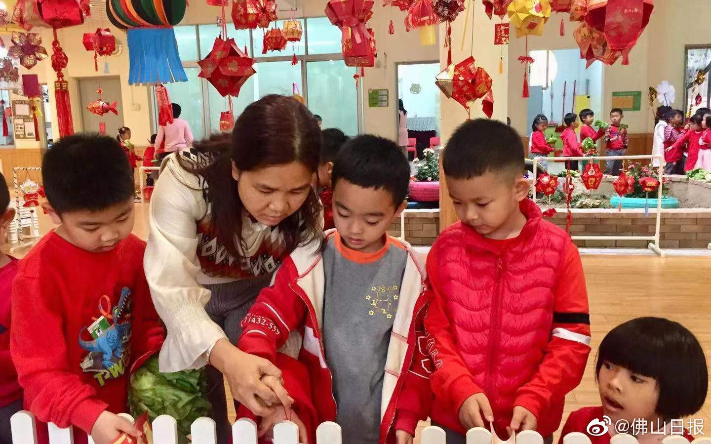 禅城区2021年幼儿园招生工作方案公布