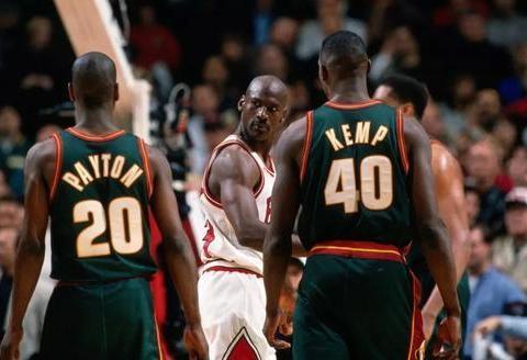雷-阿伦:西雅图应该有一支NBA球队,我愿意成为老板之一