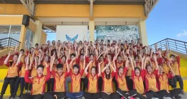 马媒:留校过年 马来西亚华裔学生拍短片传递正能量