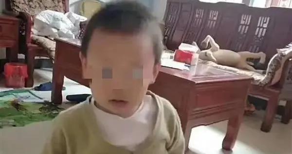 3岁男童家门口离奇失踪!5个多月后,孩子遗体被发现...