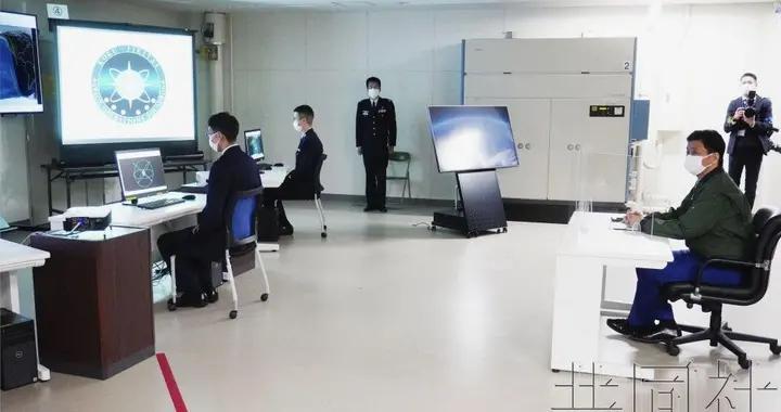 日本防相视察自卫队宇宙作战队 期待与美太空军合作