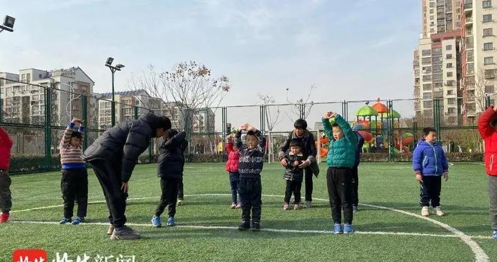 镇江润州区文化体育公园被群众点赞