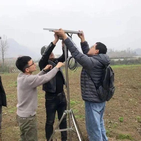 贵州春耕春播气象服务正式启动