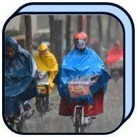 芜湖发布寒潮蓝色预警 | 响水涧金色花海来了! 10万亩油菜花今年能否接待游客?