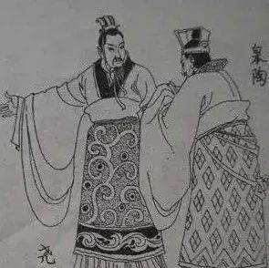 """考古家:史记错了,盗墓贼挖出""""天书"""",记载了上古89位帝王"""