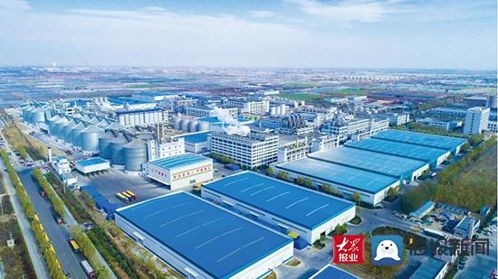 2家企业入选中国民营企业500强,寿光市工信局全面开创企业高质量发展新局面