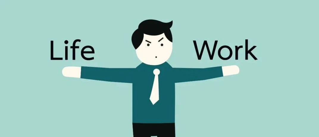 """工作和生活若没有""""划清界限"""",健康恐将受影响!"""