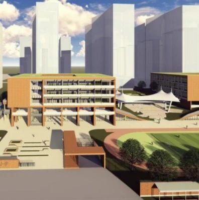 新增学位3630个!西宁这三所小学将完成改造