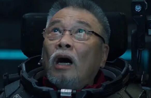吴孟达去世后,《流浪地球2》紧接着定档,看清男主:太意外