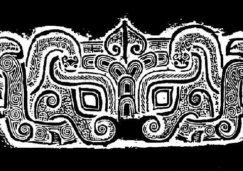 中国古代纹饰:承载着富有民族特色的灵动线条