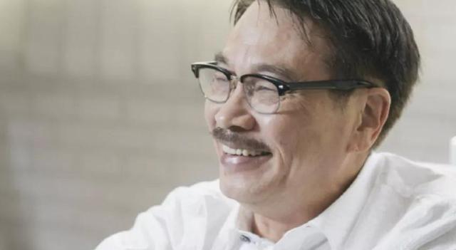 TVB艺人分享吴孟达生平点滴,曾志伟哽咽落泪