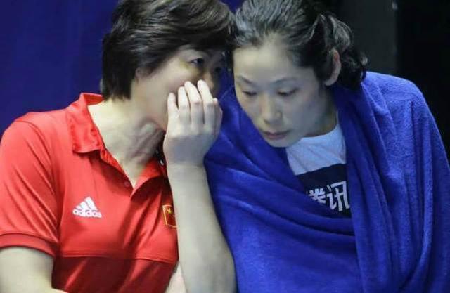 郎平受访再谈东京奥运:新人上位看表现,克服困难有新招!