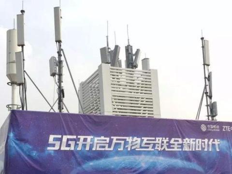 闲时降频,晚上断电,帮三大运营商5G基站省电20%?