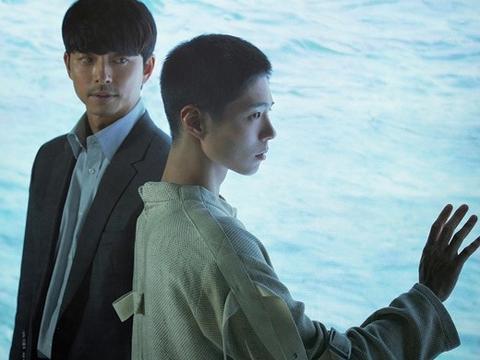 孔刘朴宝剑主演《徐福》有望线上线下同步上映