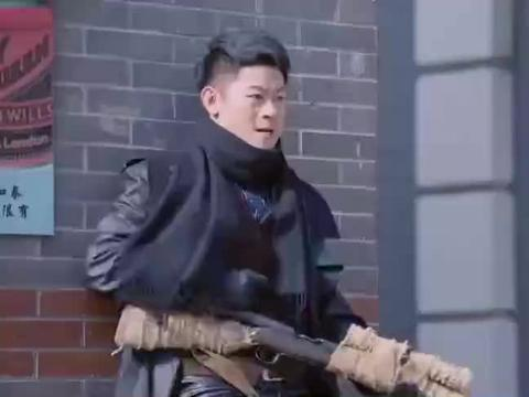 战地枪王:鬼子利用老百姓,引诱神枪手出来,真卑鄙!