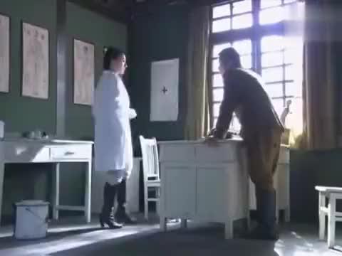 影视:护士长太好看 ,小鬼子竟连自己人都不放过,真是够无耻!