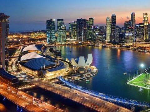 新加坡最贵豪宅,面积仅62平方米却售价899万元,顶层售价破亿元
