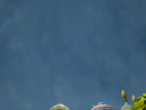 猪猪侠:幸福救援队从天而降,一个大招直接命中,魔王宝宝再见吧