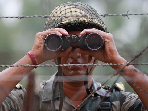 还想继续打下去:印度借口巴招募印年轻人,为破坏克什米尔做准备