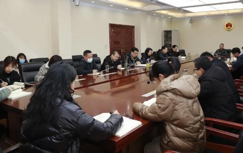 湖北省当阳市检察院:在优化营商环境中彰显检察担当