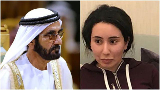 印度特种部队为何绑架迪拜公主?联合国结论让人震惊