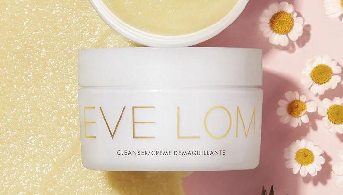 快看丨完美日记母公司收购高端护肤品牌Eve Lom,后者以卸妆膏闻名