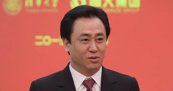 2021胡润全球富豪榜:马云25许家印50 王健林未进100