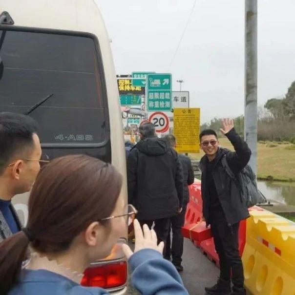 慈溪80后妇产科男医生许成成踏上援藏路!为雪域高原带去慈溪经验