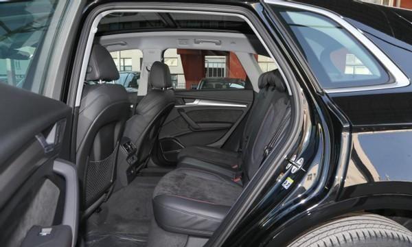 50万内还是这三款豪华SUV值得买,不但销量高,还能轻度越野