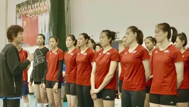 东奥赛程临近,时隔两年中国女排能再赢意大利吗?网友:稳了
