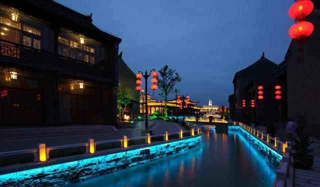藏在江苏的文化古镇,至今已2500多年历史,门票免费却无人问津