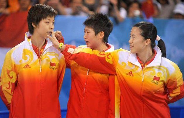 她曾是中国乒坛最美运动员,却嫁入韩国,如今又恢复单身默默无闻