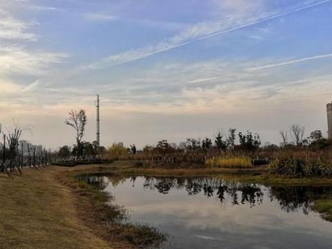 """湖北新增一""""双一流""""公园,斥资3.89亿,有望成当地""""后花园"""""""