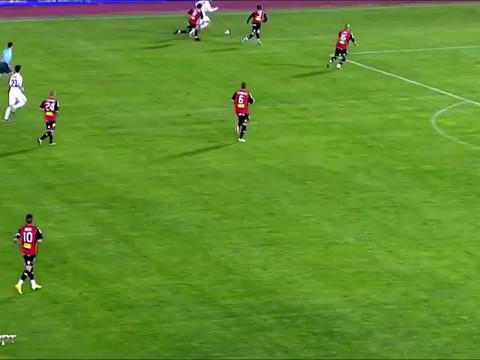 总裁降临伯纳乌,回顾C罗加盟皇马的首个赛季精彩表现