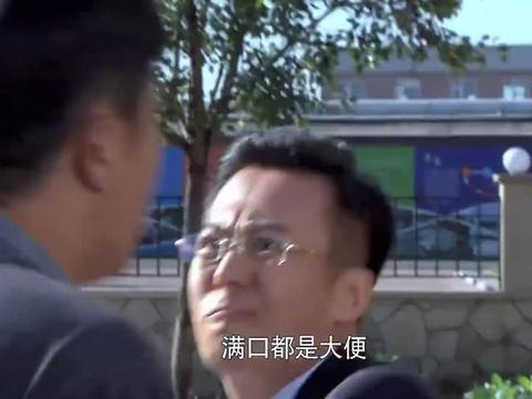麻辣芳邻:亲爸先动的手,孩子却对着干爸大骂