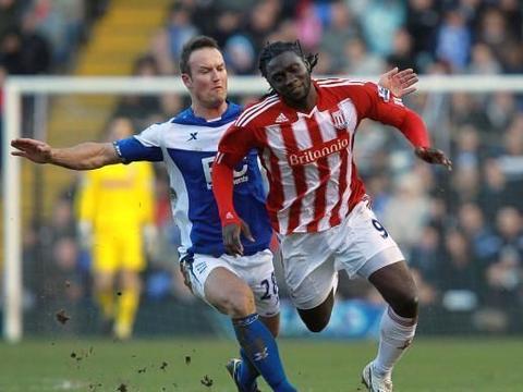 今日足球:布城vs伯恩茅斯 沃特福德vs韦康比 斯托克城vs斯旺西
