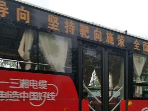 永州东安到冷水滩要通电动公交车?施行起来有点难