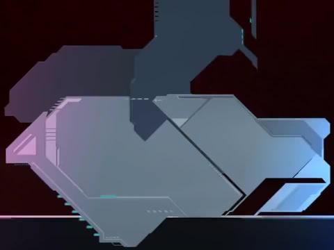 猪猪侠:迷糊博士老当益壮,模仿起了黑客帝国,结果帅不过两秒!