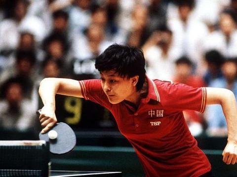 她获世乒冠军却禁止参加奥运,之后入日本籍战胜邓亚萍夺冠!