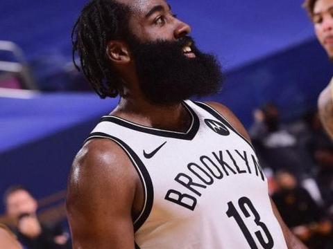 哈登连刷多项NBA纪录 帕金斯:他现役强