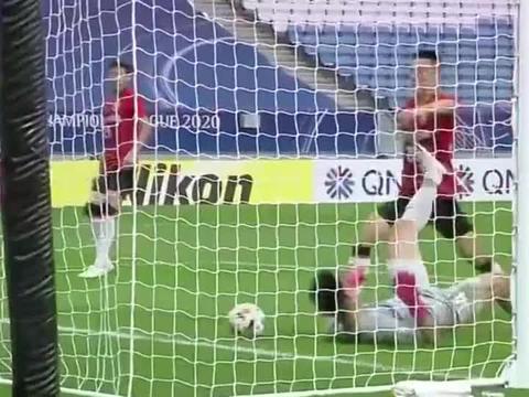 蔡慧康、洛佩斯进球,亚冠小组赛上海上港2-1战胜横滨水手!