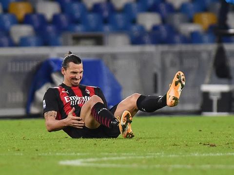 扎切罗尼:伊布是不可替代的,但米兰能在他缺席的情况下踢好比赛