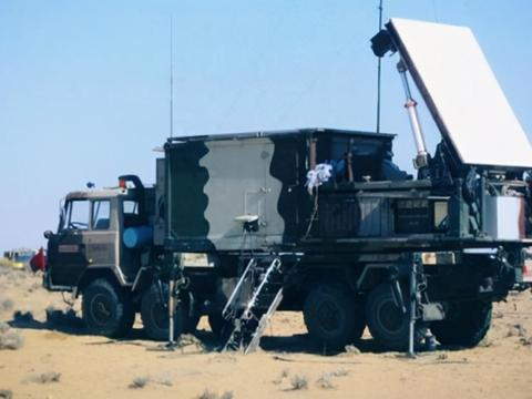 亚美尼亚控印度劣质雷达,4000万买来一堆废铁?欧洲:假的!