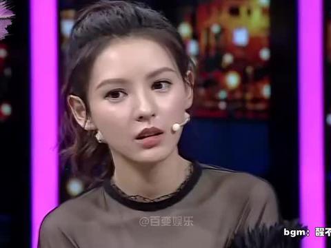长相最贵气的明星,金巧巧天生公主相,王耀庆出道25年没演过穷人