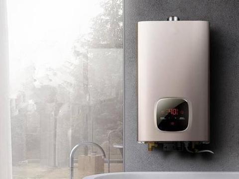 """细节造新家:新房装修热水器怎么选,打造""""零冷水""""是否有必要"""